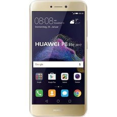 Huawei P8 lite 2017 16GB DS gold