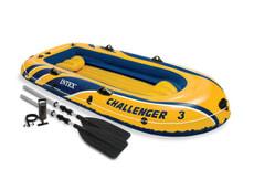 Challenger 3 - SET