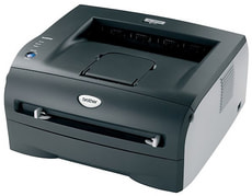 L-LASERPRINTER BROTHER HL2070N
