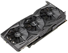 GeForce RTX 2070 STRIX O8G