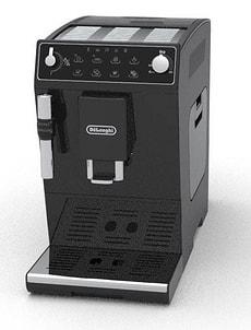 DeLonghi ETAM 29.510.B Macchina da caffè