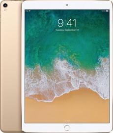 iPad Pro 10 LTE 256GB oro