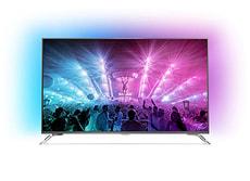 Philips 55PUS7101 Televisore LED 4K - UH