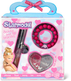Starmodel Beauty and Bracelet