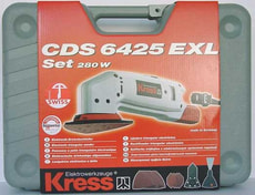 KRESS CDS 6425