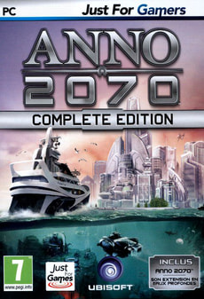 PC - Anno 2070 - Complete Edition
