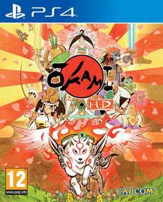 PS4 - Okami D