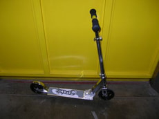 JD BUG SCOOTER 150 MM