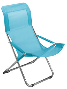 Fauteuil Relax_petrol