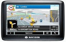 L-Navigon 3310 Europa