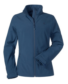 Softshell Jacket Tarija1