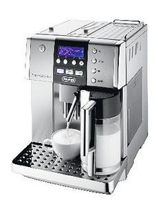 De'Longhi Prima Donna ESAM 6600 Machine à café automatique