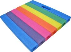 Coussin de genou Rainbow