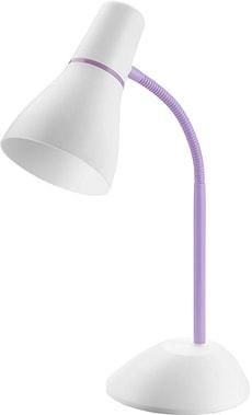 Lampe à poser BLANC / VIOLET