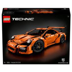 Technic Porsche 911 GT3 RS 42056