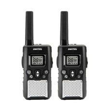 WTC2800B Walkie-Talkie-Set