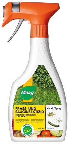 Kendo Spray contre le ravageurs, 500 ml