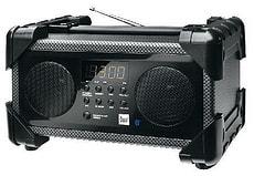 BTR 100 Bluetooth Radio