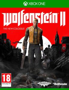 Xbox One - Wolfenstein II: The New Colossus