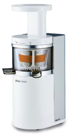 Juicepresso Slow Juicer