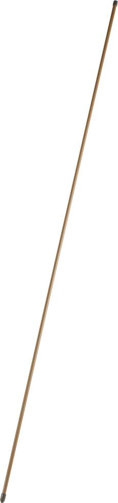 Stahlpflanzenstab Bambus Optik
