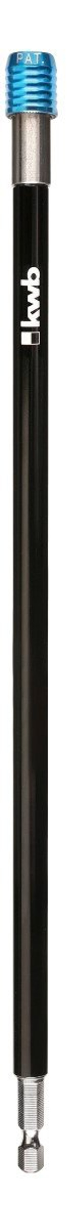 QUICK CHANGE Porte-embouts à changement rapide, extra long, 300 mm