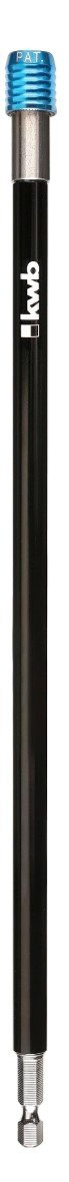 QUICK CHANGE Schnellwechsel-Bithalter, extra lang, 300 mm