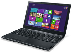 Aspire E1-572-54208G1TMnkk Notebook