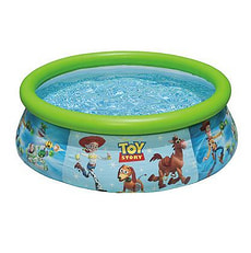 Toy Story Pool
