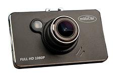 Dashcam Videocamera da auto