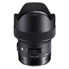 14mm 1.8 DG HSM Canon Art