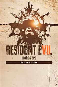 PC - Resident Evil 7 Deluxe Edition
