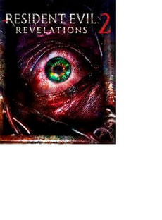PC - Resident Evil Revelations 2