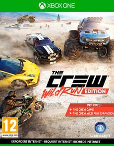 Xbox One - The Crew Wild Run