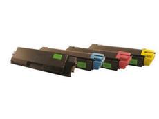 111700 TK-590 Combi Pack Toner