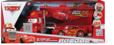 W14 DICKIE RC TURBO MACK TRUCK MC-QUEEN