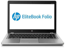 HP EliteBook Folio 9470m i7-3687U/2.1G 1