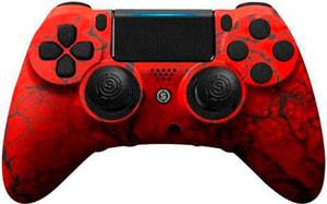 Impact Adrenaline Red