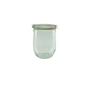 Weck Glas Tulpe 1/2ltr