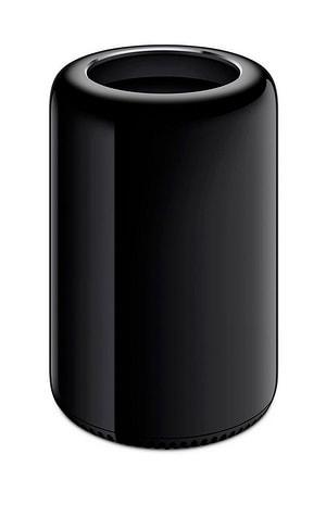 CTO Mac Pro 3.5GHz 6Core 32GB 512GB D500