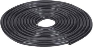 Schwarz 6 mm x 5 m