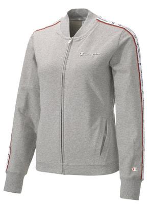 Legacy Women Full Zip Sweatshirt