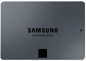 """SSD 860 QVO 2.5"""" 2 TB"""