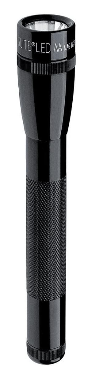 LED-Taschenlampe MINI 2AA MULTIMODE