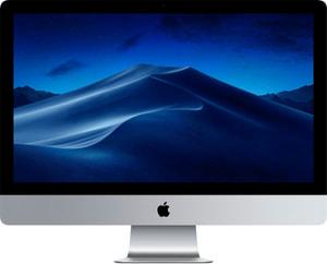 CTO iMac 27 3.6GHz i9 8GB 512GB SSD 580X NKey