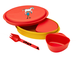 Meal Set Pippi