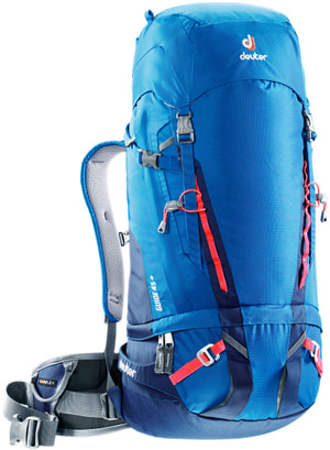 ff5c1535c3a62 Deuter - Komfort für Ihr Outdoor-Abenteuer I SportXX