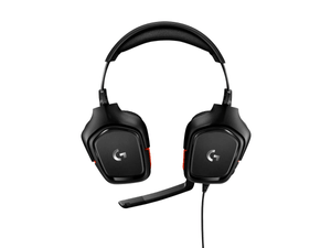 G332 Wired Gaming-Headset