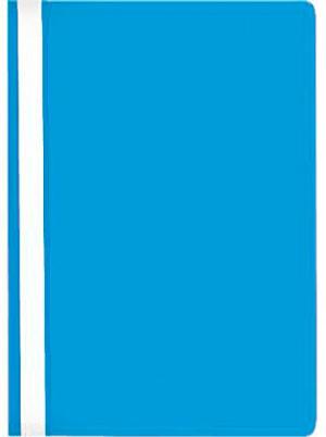 Schnellhefter A4 609022 blau