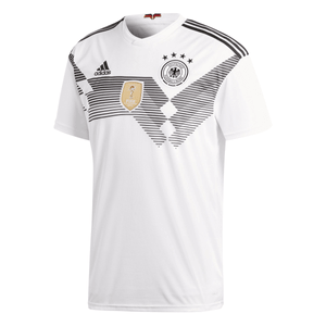 Germany Home Jersey
